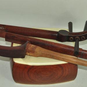 日本老三弦
