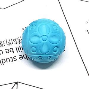 【珍品】保真原矿高瓷高蓝松石乾坤珠