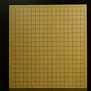 【金牌】新榧整料(20年+)围棋桌