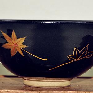 日本宝山瓷碗