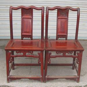 钩子工血榉文单椅子
