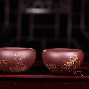珍藏级大作·【土豪专享主人杯   两只】