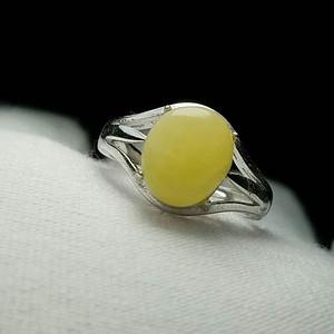 【联盟】纯天然蜜蜡戒指