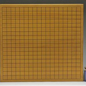 联盟  大几十年老工艺围棋桌