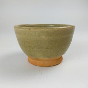 *青釉茶盏