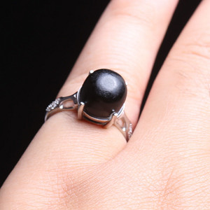 天然xj女士戒指