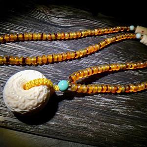 纯手工雕刻回纹 面包圈 市面少有雕刻款 搭配极品DM黄金甲珠链 支持复