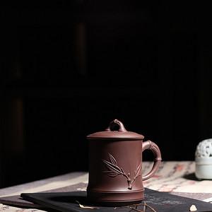 联盟 紫泥好韵竹杯