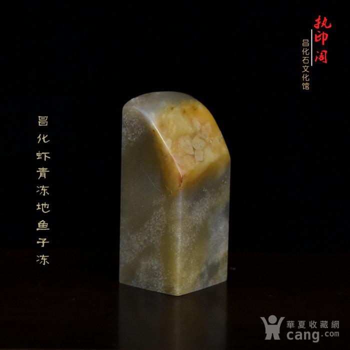 冲人气 昌化虾青冻地鱼子冻图6