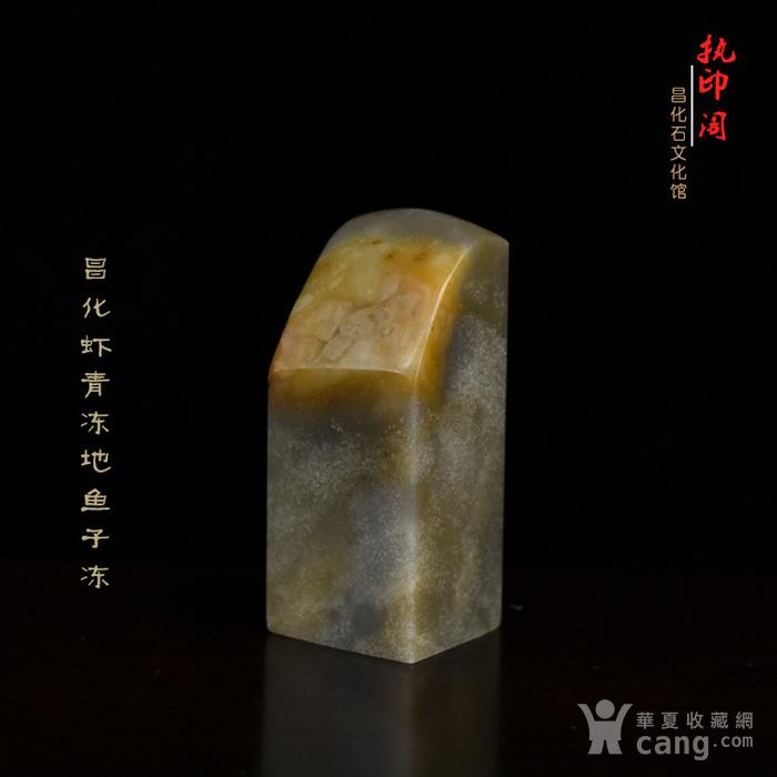 冲人气 昌化虾青冻地鱼子冻图8