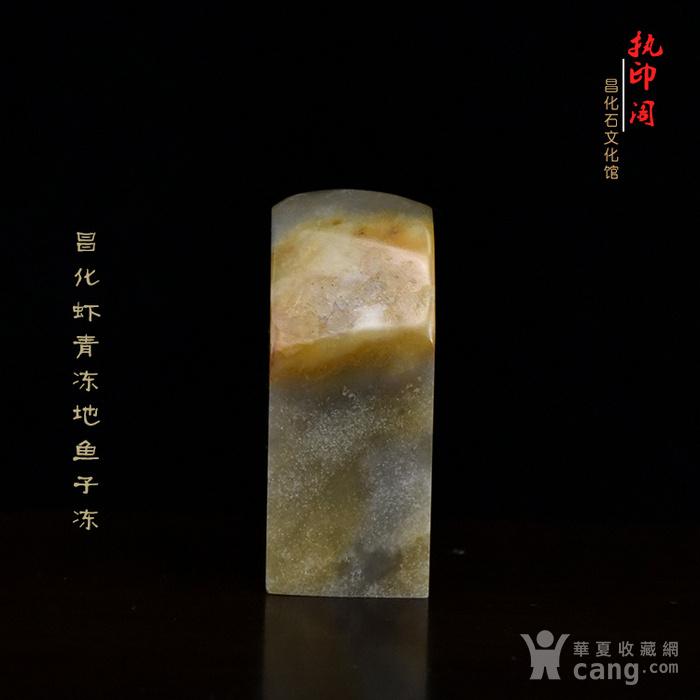 冲人气 昌化虾青冻地鱼子冻图7