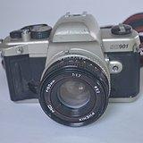 凤凰老相机