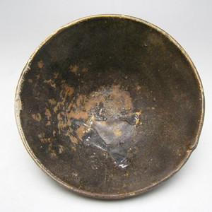 132.宋代 吉州窑酱釉茶盏