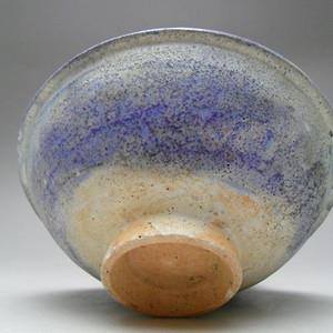 143.宋代 孔雀蓝釉碗