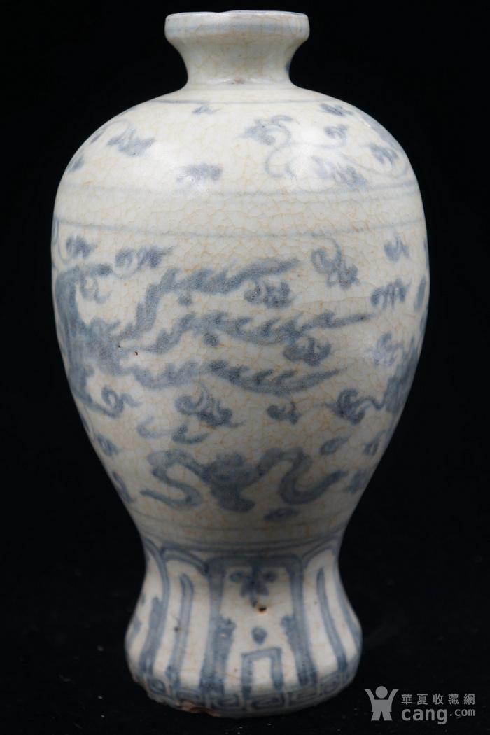 明代墓酒瓶图2