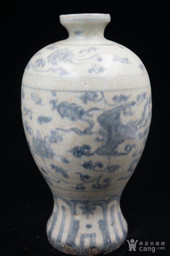 明代墓酒瓶图3