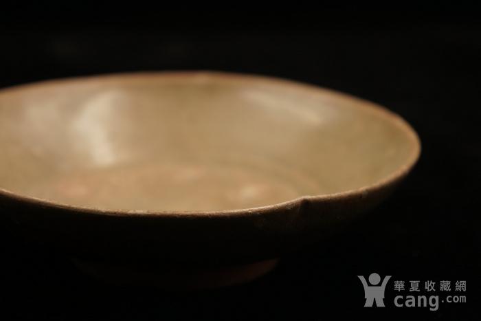 五代越窑葵口盏图6