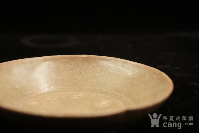 五代越窑葵口盏图7