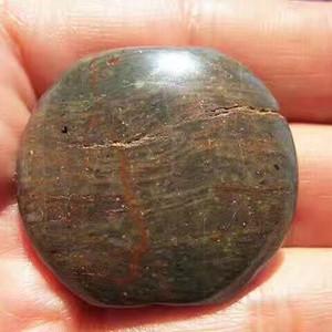 血龙丝 陨石 背鱼 包浆老道 皮壳熟润 开门到代