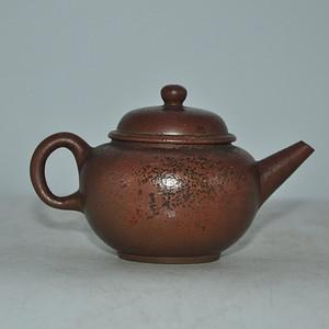 日本峰陶小茶壶