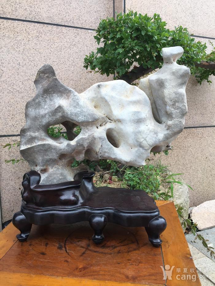 太湖石摆件图1