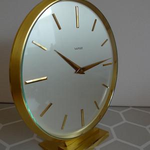 瑞士原产     机械座钟 八天钟