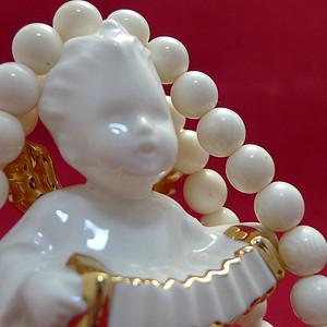 等大珍贵材质珠链 大珠径