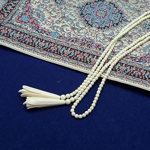 德国手工毛衣链 珍稀材质