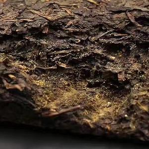 2008年安化黑茶一公斤 2