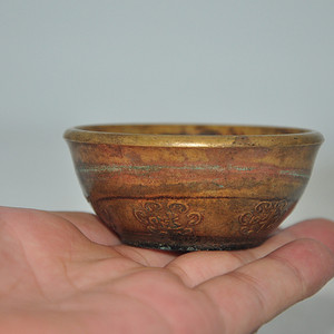 铸铜佛教用品