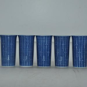 日本桥吉瓷杯五个