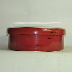 日本漆器盒