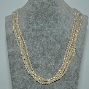 61.7克珍珠项链