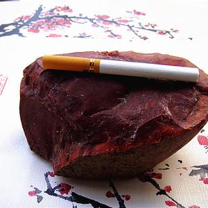 纯   天然南红玛瑙原石籽料