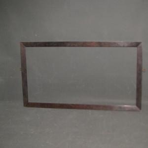 红酸枝大画框一个