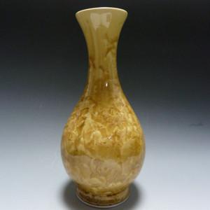 78年代厂货结晶釉瓶