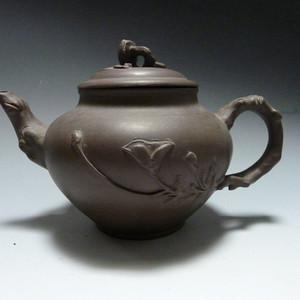 78十年代的紫砂壶