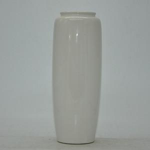 日本白瓷花瓶