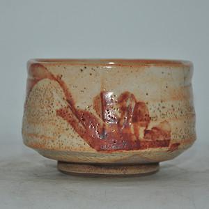 日本茶道专用瓷碗