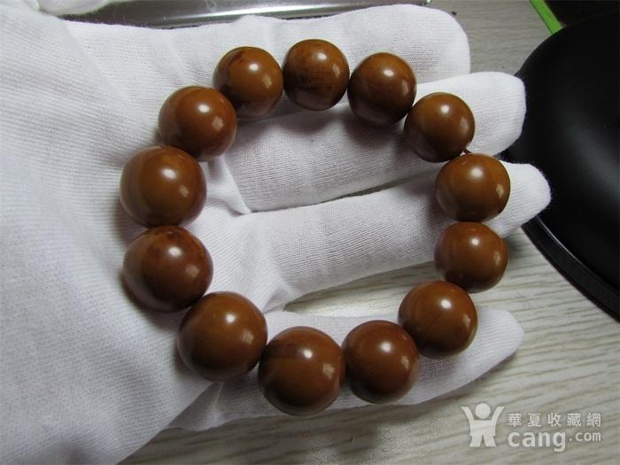 圆珠橄榄手串图5