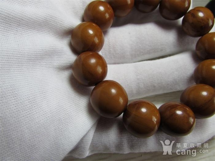 圆珠橄榄手串图4