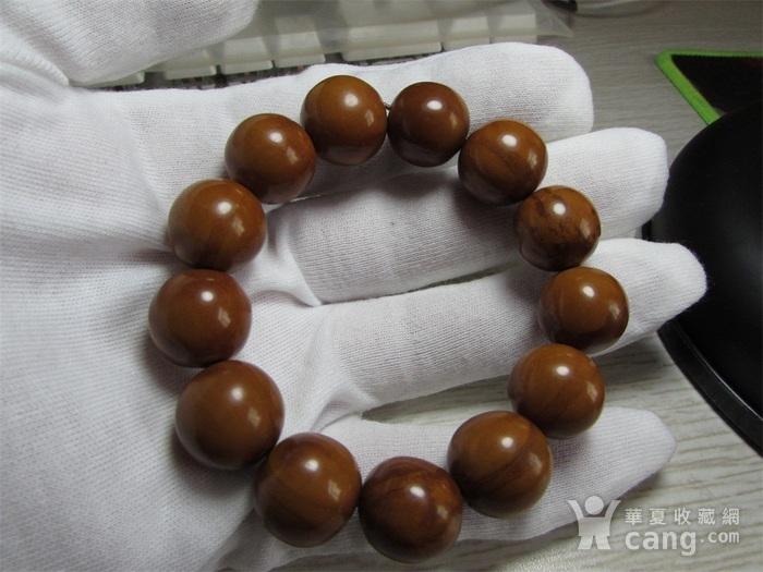 圆珠橄榄手串图3
