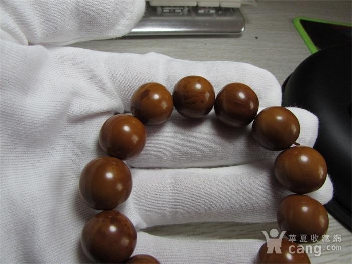 圆珠橄榄手串图9