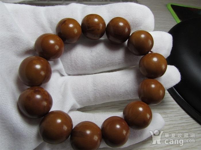 圆珠橄榄手串图8