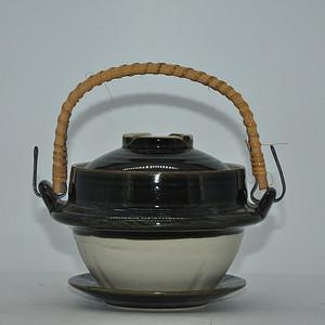 日本优雅趣味陶器