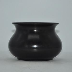 日本茶道纯铜器皿