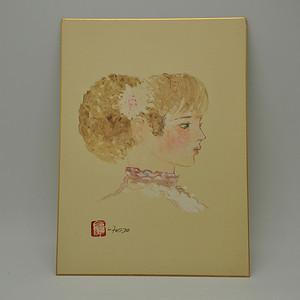 日本少女画像