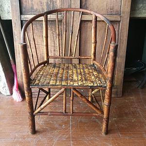 香妃竹圈椅