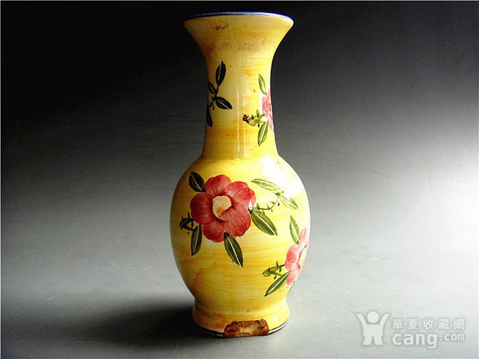 近现代瓷花瓶图3