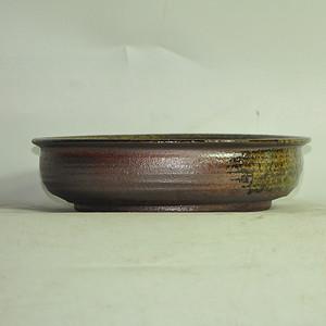 日本茶道瓷钵